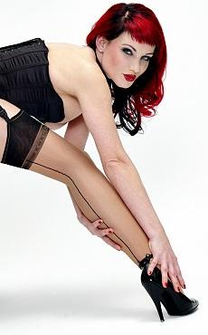 sex in nylons telefonsex wie